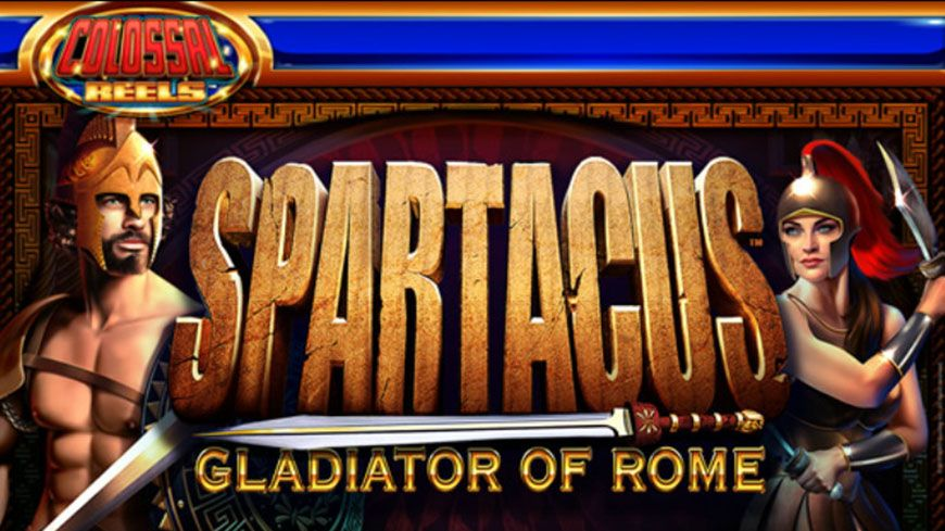 Spartacus-Gladiator-of-Rome